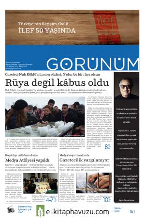 Görünüm Gazetesi - 112 kiabı indir