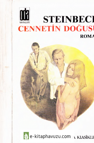 John Steinbeck - 17- Cennetin Doğusu - Oda 1992