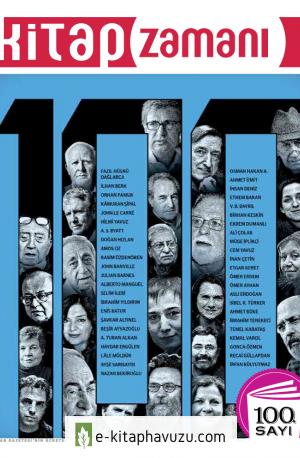 Kitap Zamanı 100 - Mayıs 2014