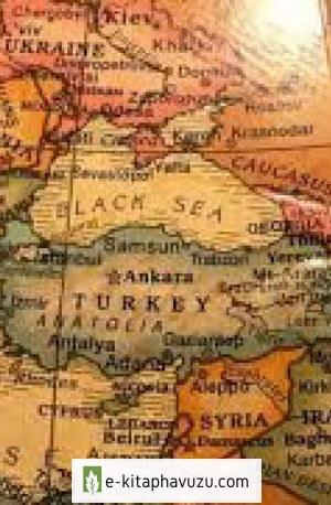 Türkiyede Evrim Ve Bilim Eğitimi - 1