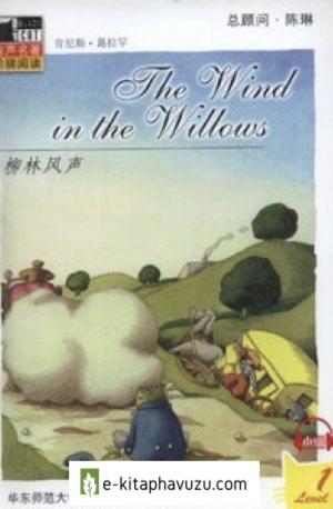 【1】15 The Wind İn The Willows