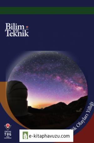 1-2015 Gök Olayları Yıllığı