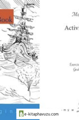 106 Moby Dick Activity Book