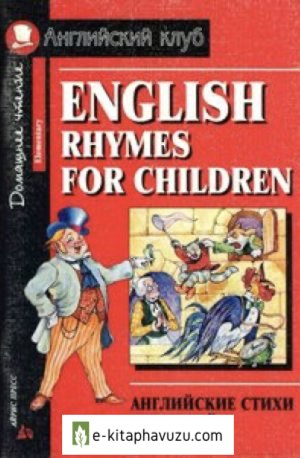132 English Rhymes For Children