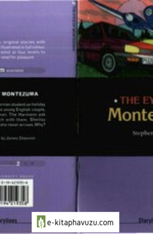 177 The Eyes Of Montezuma