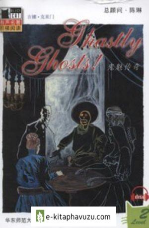 【2】10 Ghastly Ghosts