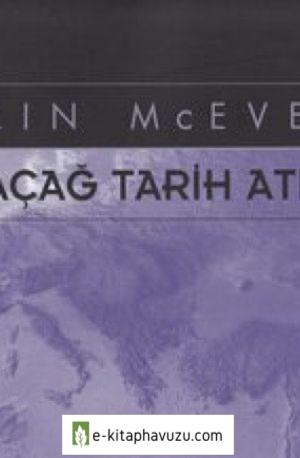 A - Ortaçağ Tarih Atlası - Colin Mcevedy