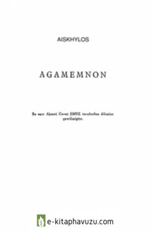 Aiskhylos - Agamemnon - Adak Sunucuları