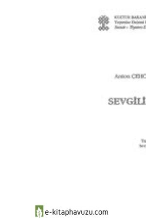 Anton Çehov & Nail Simon - Sevgili Doktor kiabı indir