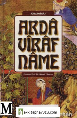 Ardaviraf - Ardavirafname