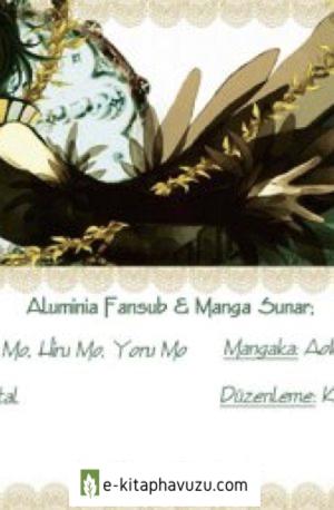 Asa Mo Hiru Mo Yoru Mo - 8