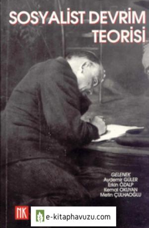 Aydemir Güler & Erkin Özalp - Sosyalist Devrim Teorisi
