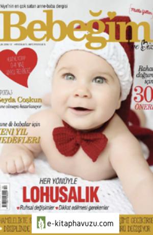 Bebeğim - 12.2014