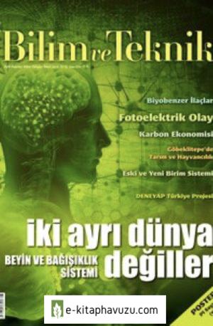 Bilim Ve Teknik - Mart 2019