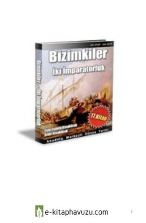 Bizimkiler - 17. Kitap