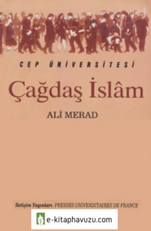 Çağdaş İslâm - Ali Merald - İletişim