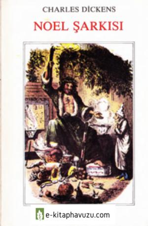 Charles Dickens - Noel Şarkısı - Sosyal 1985