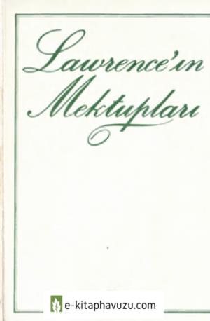 D. H. Lawrence In Mektupları