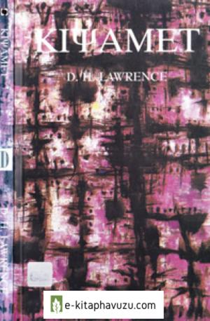 D. H. Lawrence - Kıyamet - Dost 2000