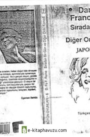 Dario Fo - Japon Kuklası