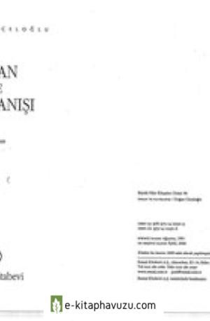Dogan Cuceloglu - Insan Ve Davranisi