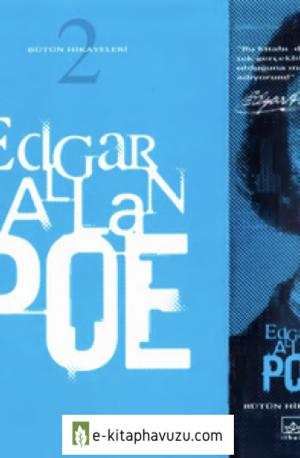 Edgar Allan Poe - Bütün Hikayeleri 2 - İthaki 2001
