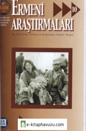 Ermeni-Arastirmalari-Sayi-10