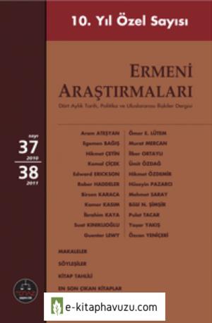 Ermeni-Arastirmalari-Sayi-37-38