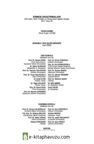 Ermeni-Arastirmalari-Sayi-39