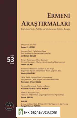 Ermeni-Arastirmalari-Sayi-53