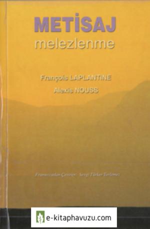 François Laplantine & Alexis Nouss - Metisaj Melezleme - Epos Yayınları