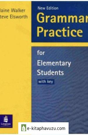 Grammar Practice - Elemantary