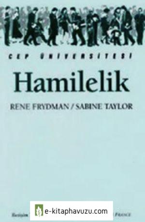 Hamilelik - Rene Fydman & Sabine Taylor - İletişim
