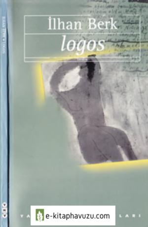 İlhan Berk - Logos - Yky-1996-Cs