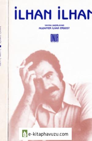 İlhan Erdost'a Armağan Kitap - İlhan İlhan - Onur Yay-1985-Cs