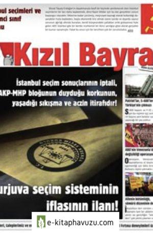 Kızıl Bayrak 10 Mayıs 2019