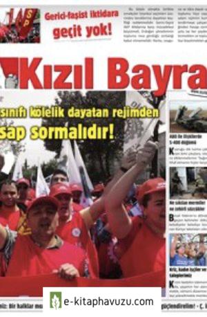 Kızıl Bayrak 14 Haziran 2019