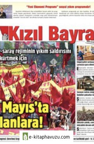 Kızıl Bayrak 19 Nisan 2019