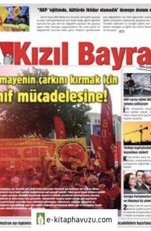 Kızıl Bayrak 21 Haziran 2019