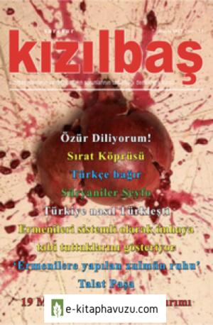 Kızılbaş Sayı 73 Mayıs 2017