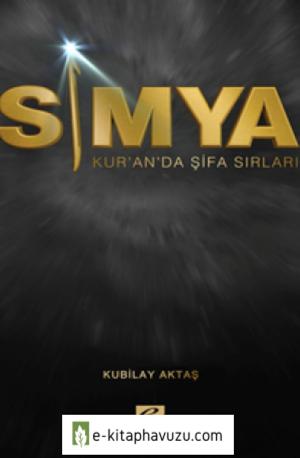 Kubilay Aktaş - Simya