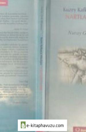 Kuzey Kafkasya Mitolojisi - Nuray Gök Aksamaz