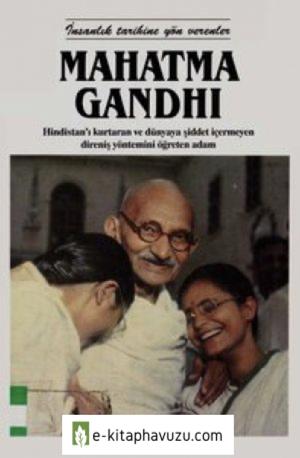 Mahatma Gandhi - Michael Nicholson