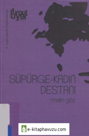Metin Goz - Supurge - Kadın Destanı Cs