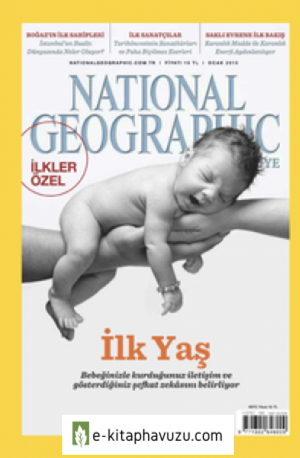 National Geographic 2015 01
