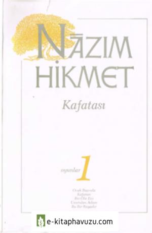 Nazım Hikmet 10 - Kafatası - Adam Yayınları