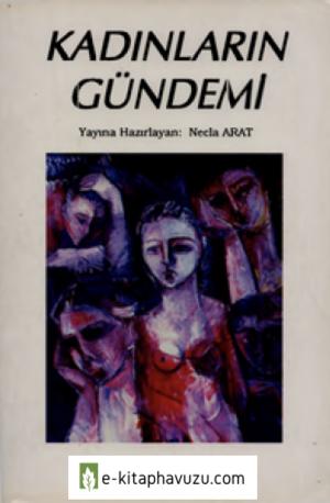 Necla Arat - Kadınların Gündemi - Say Yayınları