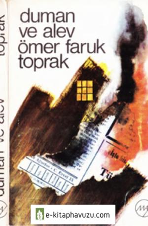 Ömer Faruk Toprak - Duman Ve Alev - May 1968