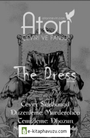 One Shot - The Dress