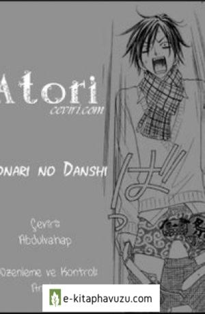 One Shot - Tonari No Danshi